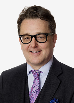 Andrew Fitch-Holland Criminal Defence Barrister