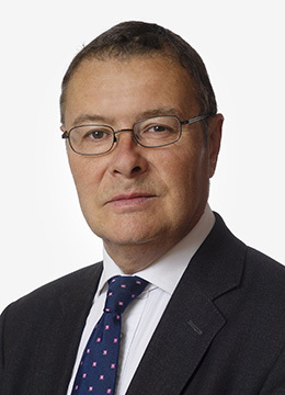 Andrew Newton Criminal Defence Barrister