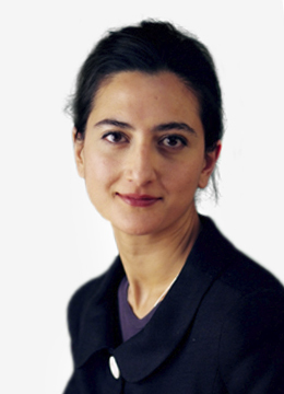 Neelam Sharma Criminal Defence and Prosecution Barrister
