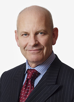 Peter Clark Criminal Defence and Prosecution Barrister