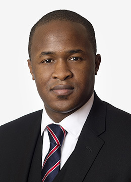 Timothy Folaranmi Criminal Law Barrister